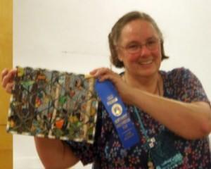 Slide show - quilt winner