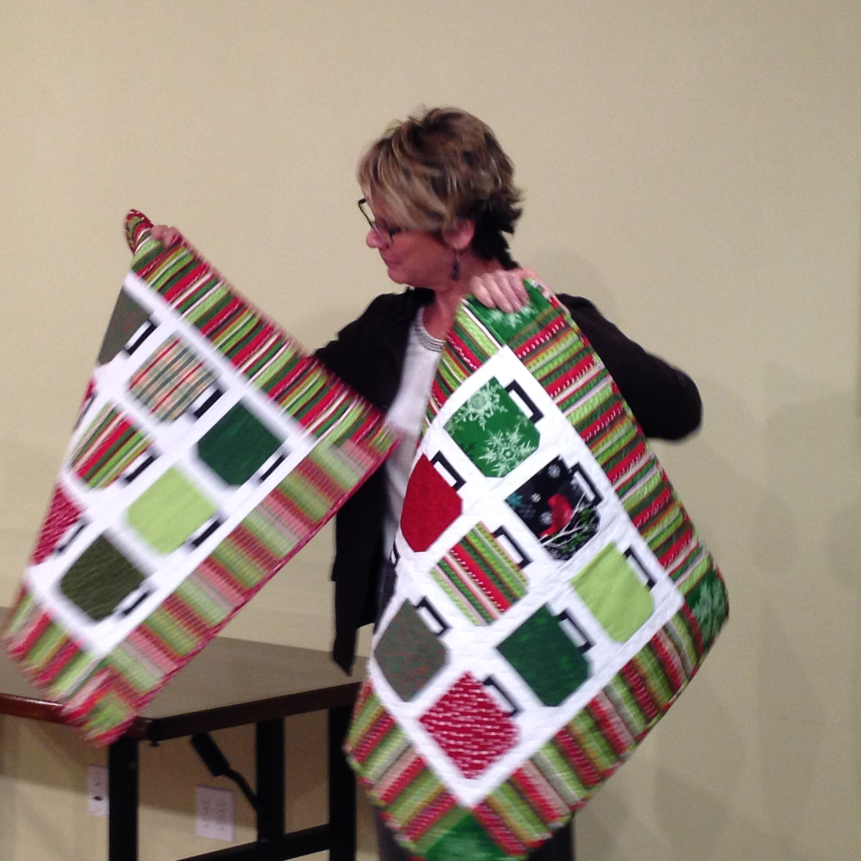 Nov 2013 Hostess Gifts