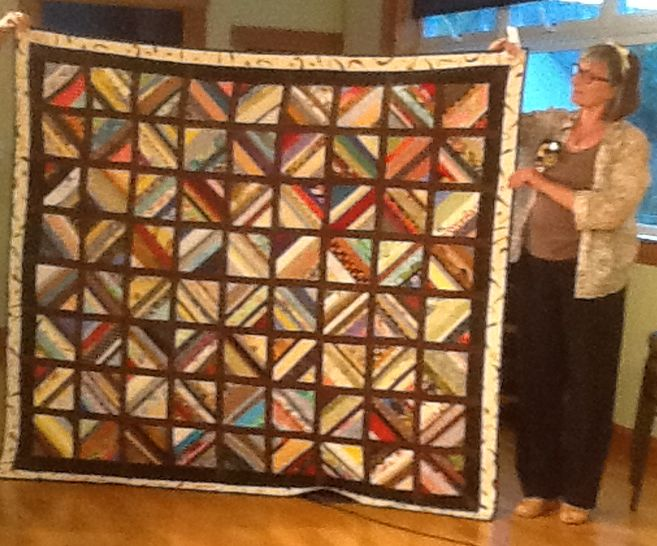 Rommie M 18 Years of Quilting