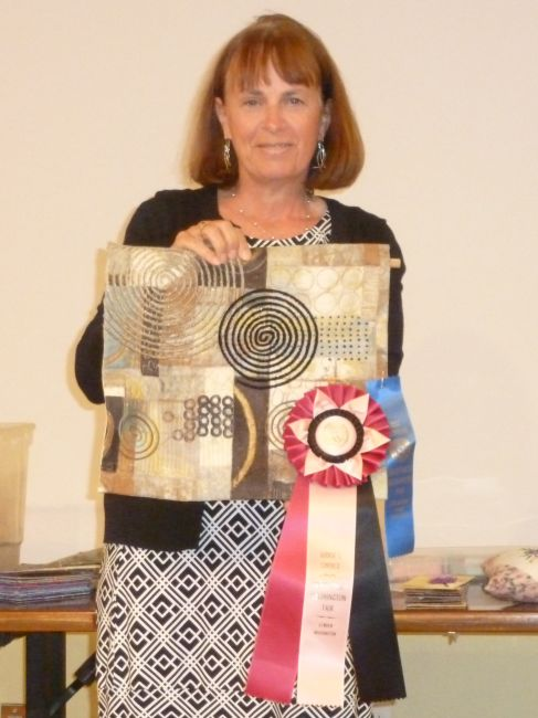 Denise H.-Judge's Choice Award Winner