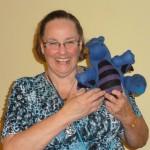 Donna-Sock Dragon