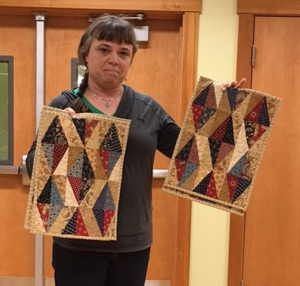 Quilts by Nikki C.